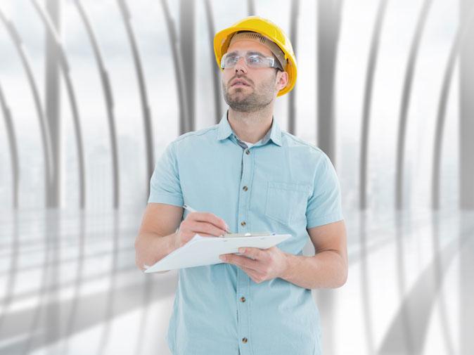 Evaluación de edificios I.E.E.