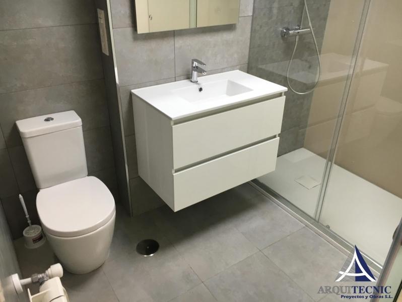 Baño Dorm I