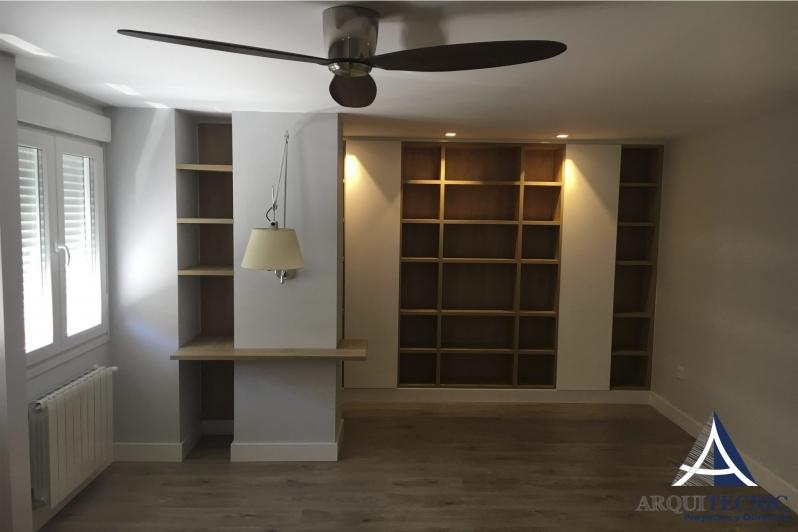 Salón - Biblioteca