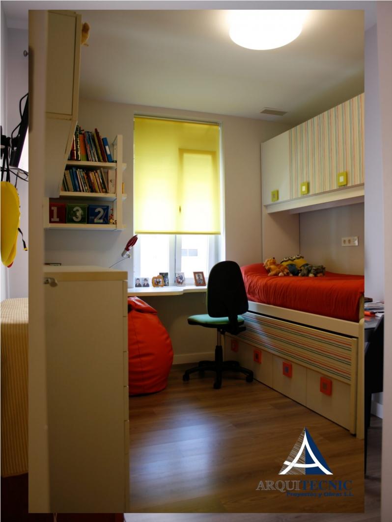 Dormitorio IV