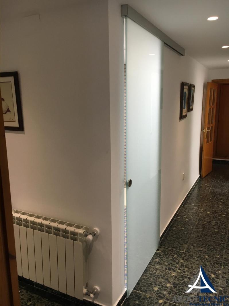 Puerta baño II