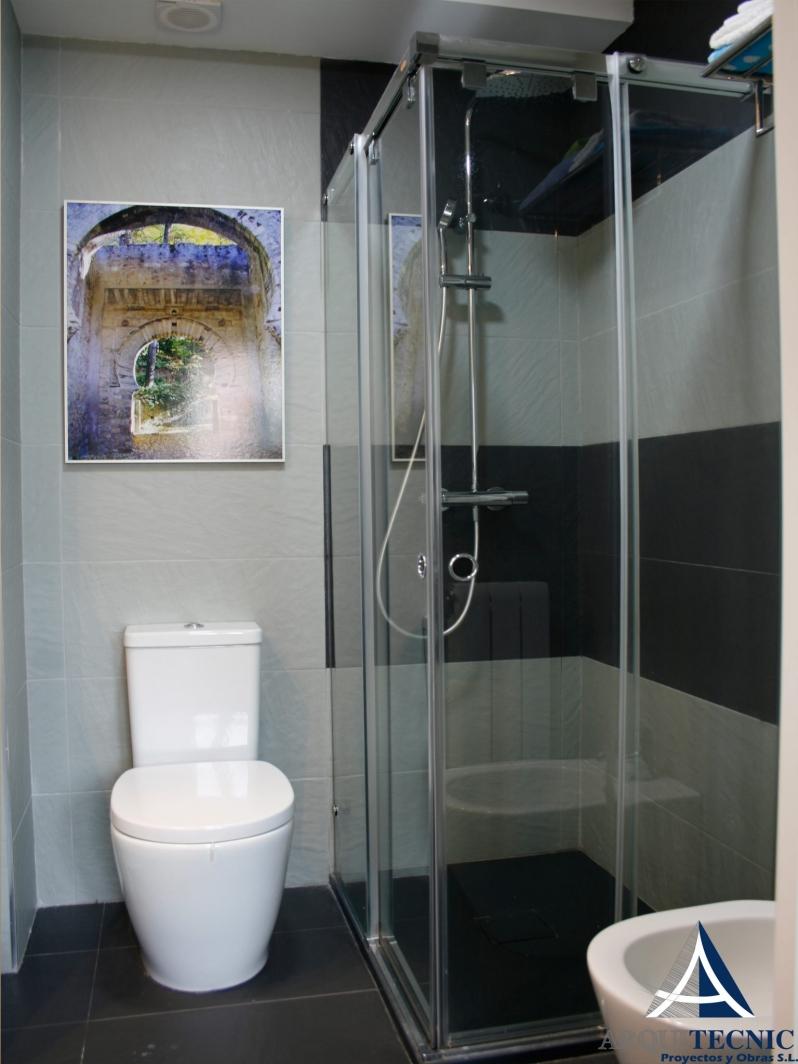 Baño II