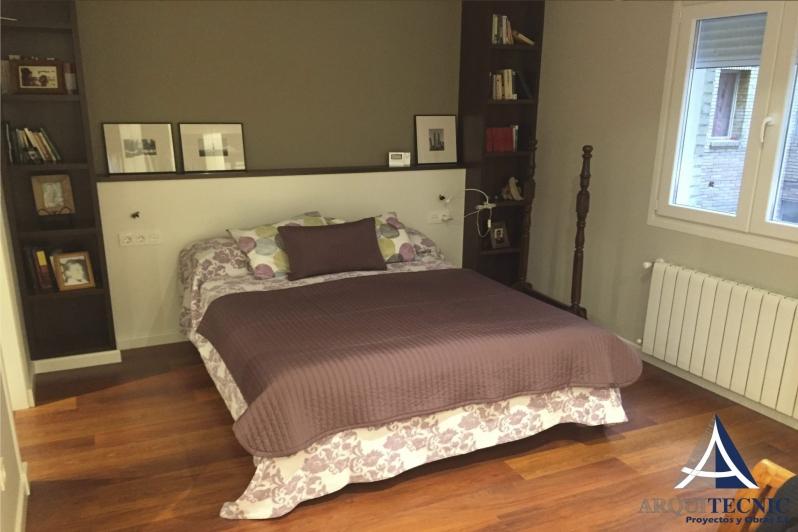 Dormitorio I