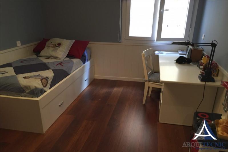 Dormitorio III